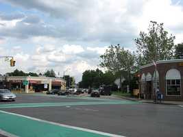 31. (tie) Needham school district had a 95.4 percent graduation rate in 2012