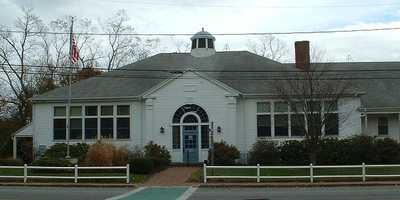 37. (tie) The Nausetschool district in Orleans had a 94.7 percent graduation rate in 2012