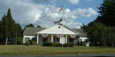45. (tie) The Pembroke school district had a 93.8 percent graduation rate in 2012
