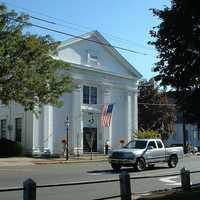 48. (tie) The Bridgewater-Raynham school district had a 93.4 percent graduation rate in 2012