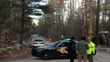 Middleton NH Hostage
