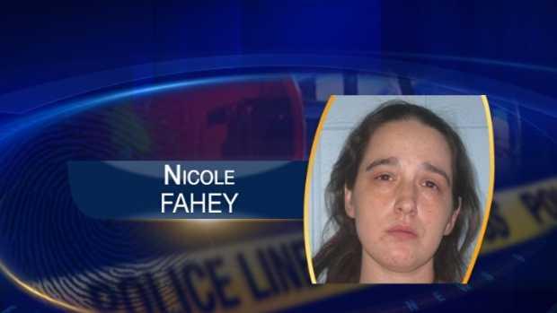 Nicole Fahey