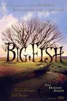 "The daffodil scene in ""Big Fish."""