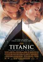"""The part in the """"Titanic"""" where they stand at the bow of the boat."""