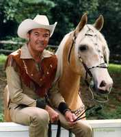 """""""Rex was never a rich man in terms of money, but had the love, respect and admiration of everybody he touched,"""" Bill Ranney, Rex Trailer's friend of 44 years said upon Trailer's death."""