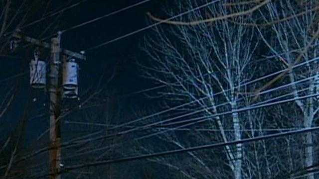 Power crews gear up for weekend nor'easter