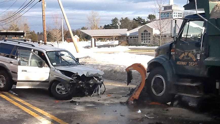 Norton fatal plow crash