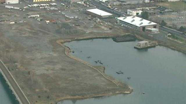 Everett site for casino