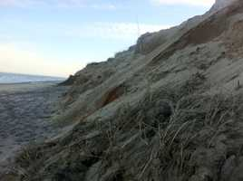 Newcomb Beach