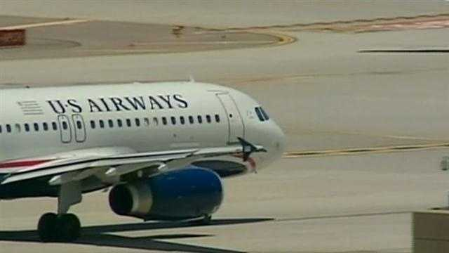 US Airways-American Airlines deal OK'd