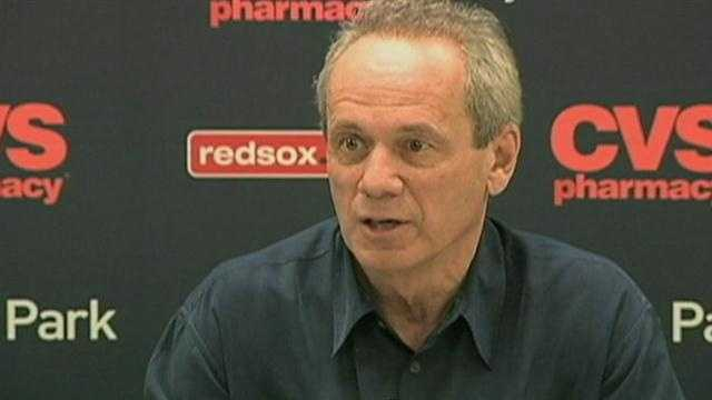 Red Sox ownership admits sellout streak will end