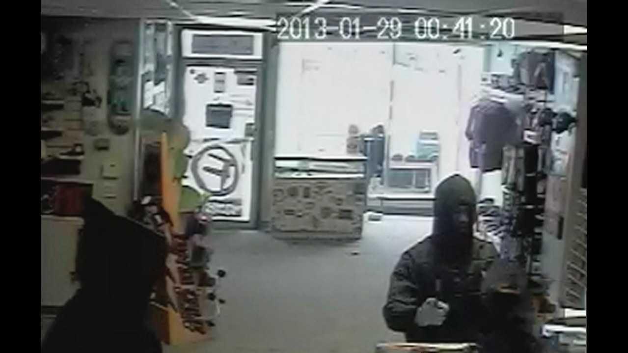 Malden shooting surveillance photo6