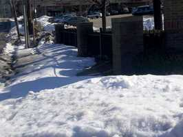 Failure to properly shovel can result in daily fines of $200 for commercial properties.