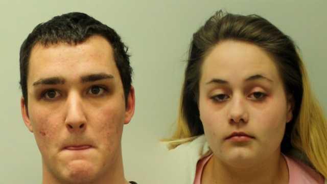 Didonato Shannon Tewksbury Arrests