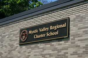 4.) Mystic Valley Regional Charter -- 13.2
