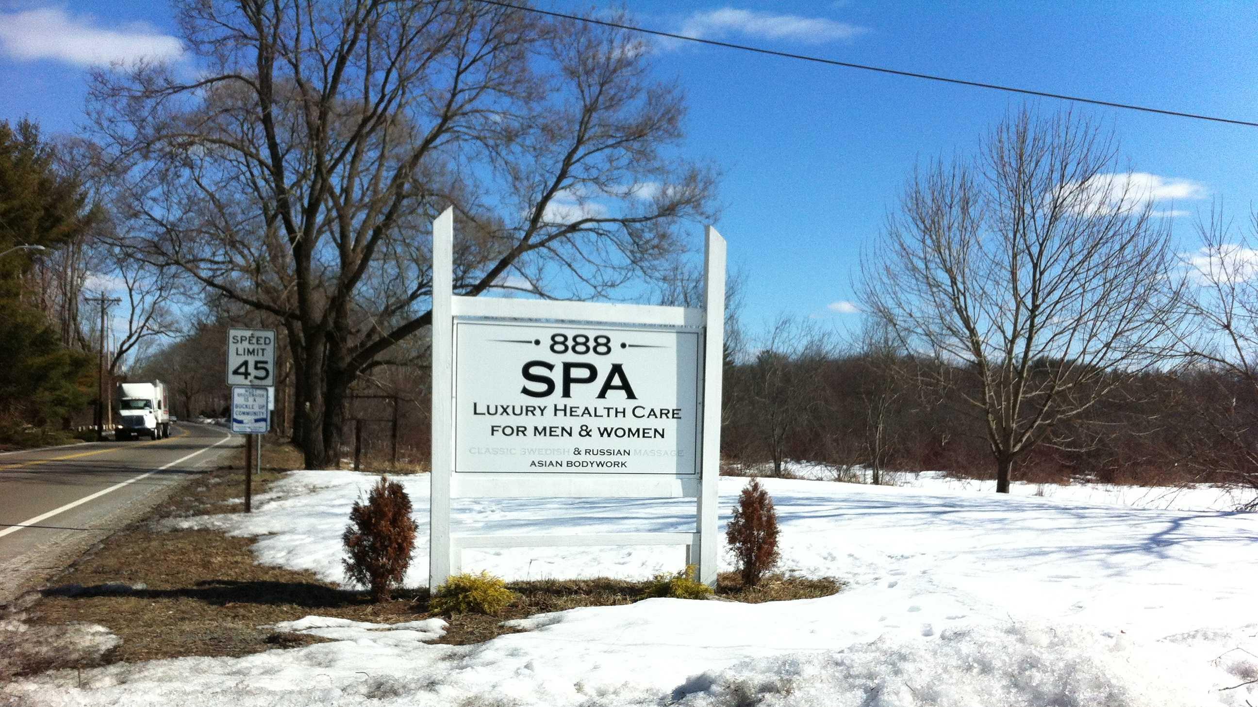 west bridgewater spa closes