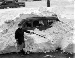 We went through Boston weather records to determine the snowiest Februaries of all time.