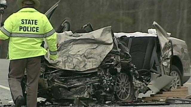 Man, 74, killed in NH highway crash