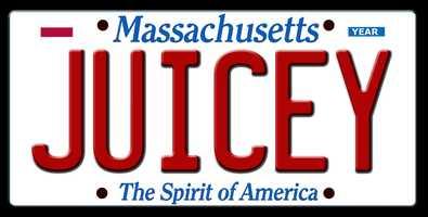 Rejected: JUICEYRegistry's reason: PROFANE