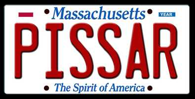 Rejected: PISSARRegistry's reason: DENIED - OBSCENE