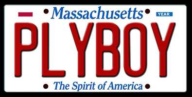 Rejected: PLYBOY (Playboy)Registry's reason: DENIED - OFFENSIVE