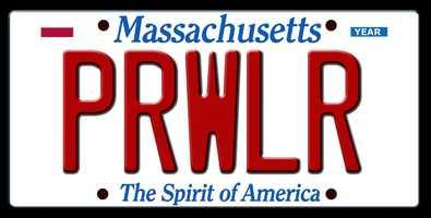 Rejected: PRWLR (Prowler)Registry's reason: DENIED - VIOLENT