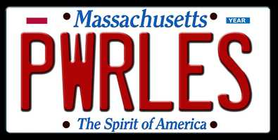Rejected: PWRLES (Powerless)Registry's reason: DENIED