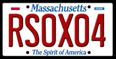 Rejected: RSOX04 (Red Sox 04)Registry's reason: DENIED - INCORRECT FORMAT (First zero in a plate cannot be a zero)