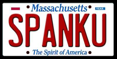 Rejected: SPANKU (Spank you)Registry's reason: DENIED - OFFENSIVE