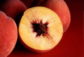 1 medium peach