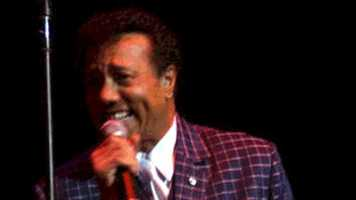 Motown vocalist Richard Street was a member of the Temptations for 25 years. Street sang as a young man with Temptations members Otis Williams and Melvin Franklin, but didn't join the famed Motown group until the early 1970s. (October 5, 1942 - February 27, 2013)