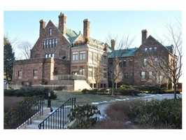120-e Seaver Street #E100 is on the market in Brookline for $4.99 million.