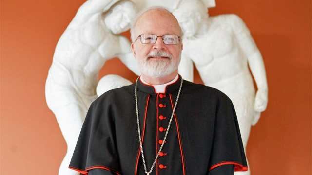 Cardinal O'Malley Good Still