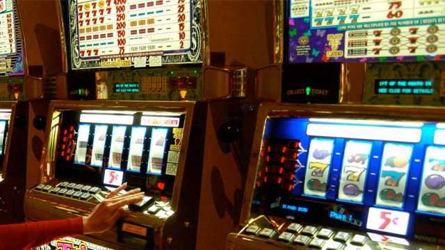 Casino Gambling generic