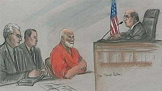 BULGER NEW JUDGE