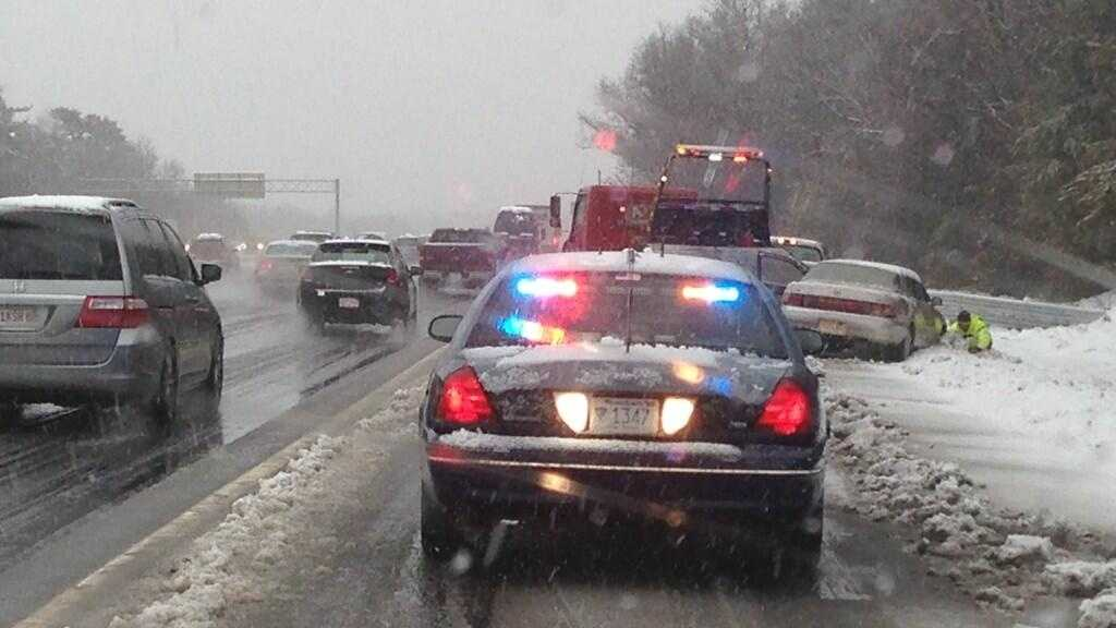 Wilmington Crash