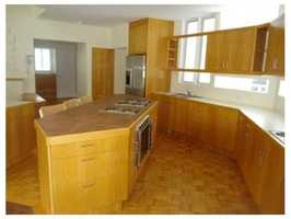 The home is minutes to Hanscom Airport.
