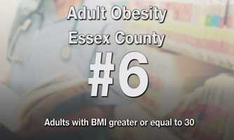 #6) Essex County
