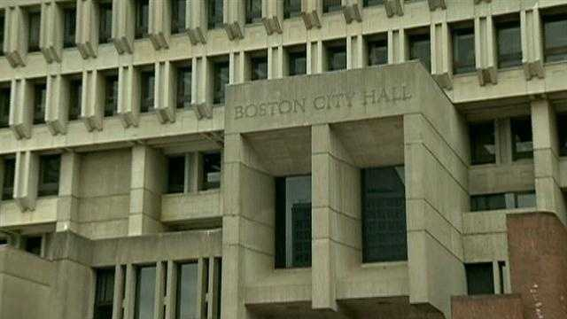 City Hall reacts to Menino's decision