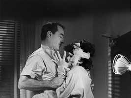 The first episode aired on April 1, 1963