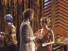 In 1979, short on cash, Laura asks Luke for a job at the campus disco. It's there that Luke later professes his love for -- but then rapes -- Laura.