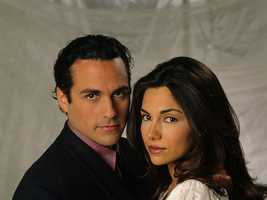 Sonny attempts to leave his wife (Lily) for Brenda in 1996, but finds out Lily is pregnant. Brenda realizes there's no future for them and goes on to marry Jasper Jacks.