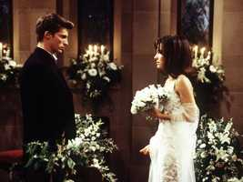 In 1997, believing he could not protect his soon-to-be bride, Sonny sends Jason to the church to break the news that Sonny left town without her. Brenda is devastated and angry at Jason for going along with Sonny's plan.