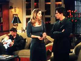 After A.J. learns that he is Michael Morgan's Father, he blackmails Carly into marrying him.