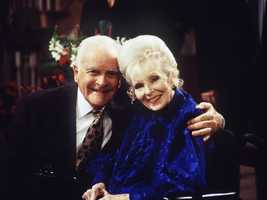 In 2004,Lila Quartermaine passed away peacefully in her sleep to the shock and sadness of everyone around her.