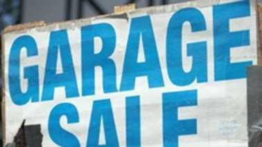 Garage Sale Mobile