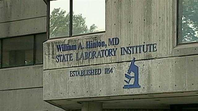 State lab