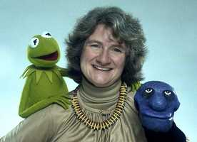 Jane Henson's was Jim Henson's partner in marriage and the Muppets. She and Jim Henson met in a University of Maryland puppetry class in the mid-1950s, and they became creative and business partners in the development of the Muppets. (June 16, 1934 - April 2, 2013)