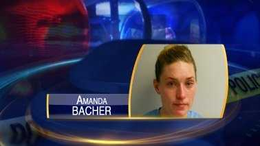 Amanda Bacher