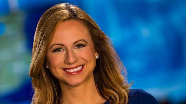 Danielle Vollmar